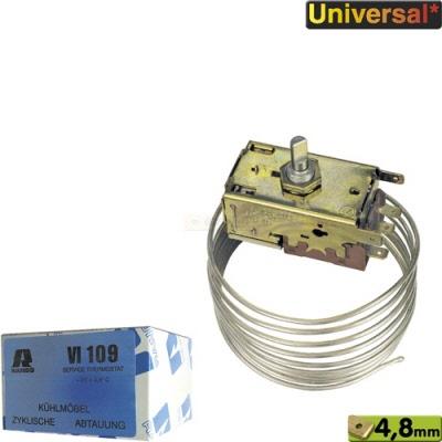 Thermostat K59H1319 Ranco f/ür ***K/ühlschr/änke mit automatischer Abtauung von AEG Quelle